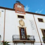 Sede Uned Motril. Casa de la Palma