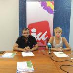 prensa Inma y Juani