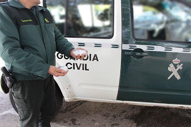 cocaina-guardia-civil