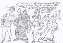 el burka 23 marzo 2017 - vallecillos
