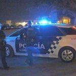 policia local detienen