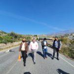 18 febrero 21 Limpieza Camino Galindo (1)