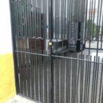 Cementrio Motril Cerrado 2